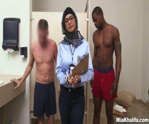 Amatuer mamma sesso video