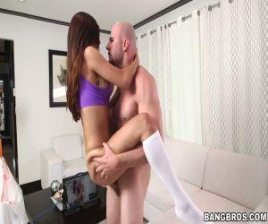 anale sesso hardcore