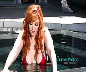 Maschio massaggio porno video